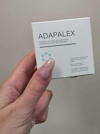 Adapalex крем от морщин в Стаханове